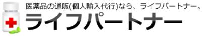 ライフパートナーロゴ